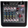 Allen and Heath ZED-6FX Compact Mixer - Box Opened
