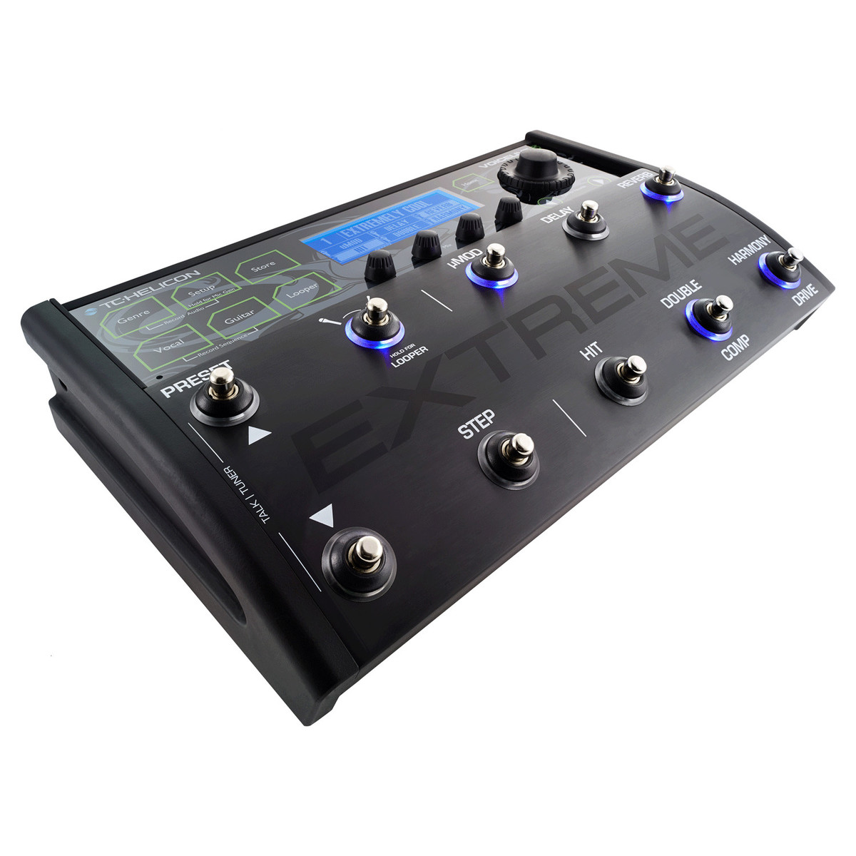 tc helicon voicelive 3 extreme b stock at gear4music. Black Bedroom Furniture Sets. Home Design Ideas