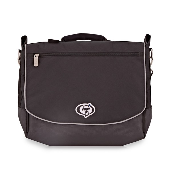 Protection Racket  15 Laptop Case