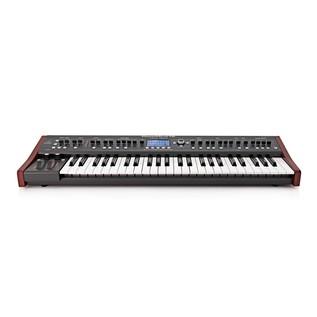 Behringer DeepMind 12 Synthesizer - Front