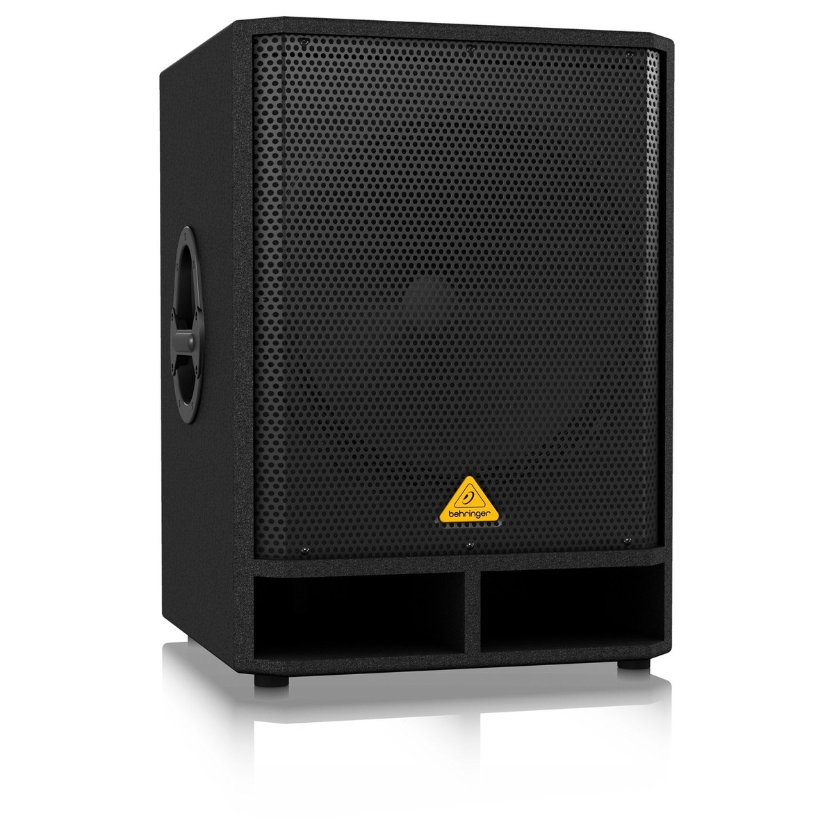 behringer eurolive vq1800d 18 39 39 active pa subwoofer box opened at gear4music. Black Bedroom Furniture Sets. Home Design Ideas
