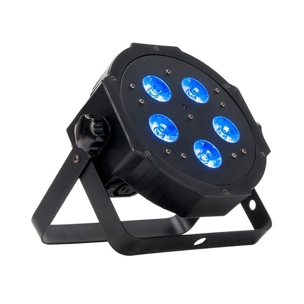 ADJ Mega Hex Par Flat LED Par Can 1