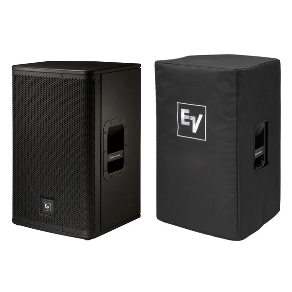 "Electro-Voice ELX112 12"" Passive PA Speaker with Free Cover 1"