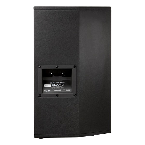 """Electro-Voice ELX112 12"""" Passive PA Speaker with Free Cover 7"""