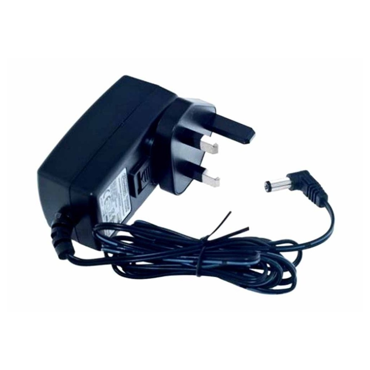 Click to view product details and reviews for Dunlop Ecb 003 Uk Ac Adapter 9v.