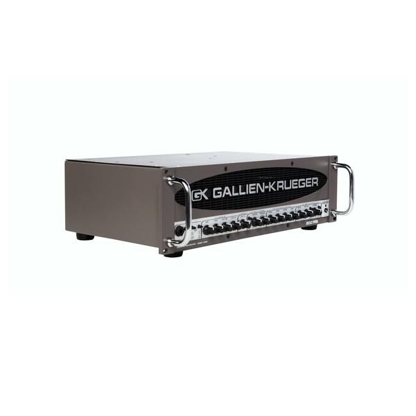 Gallien Krueger 2001 RB-II Bass Amp Head right