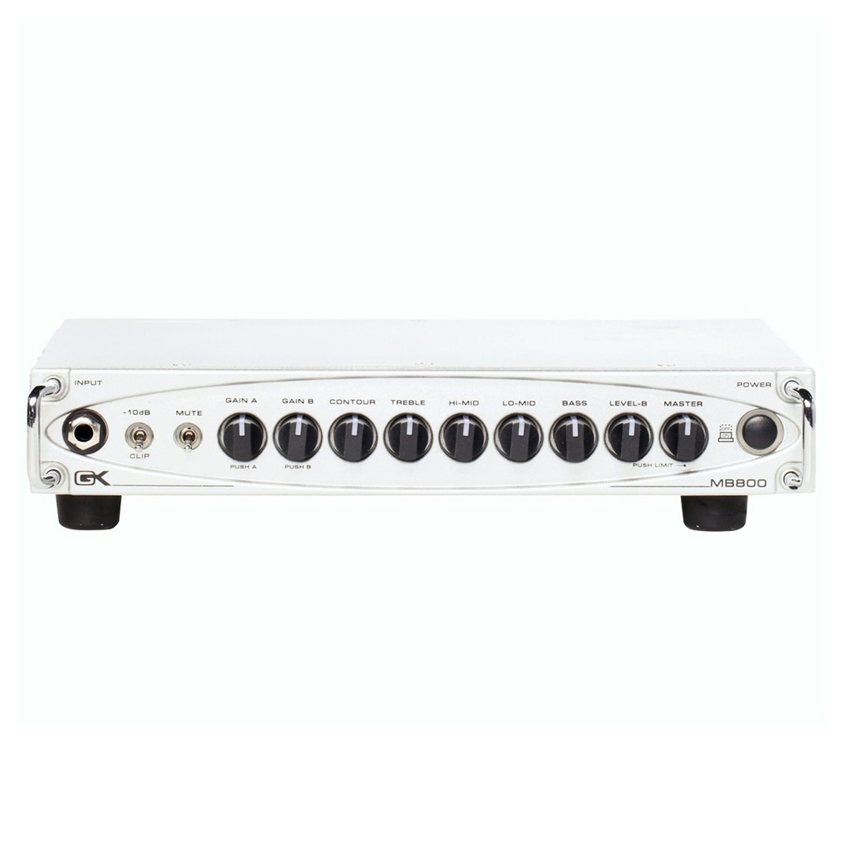 Click to view product details and reviews for Gallien Krueger Mb800 Bass Amp Head.