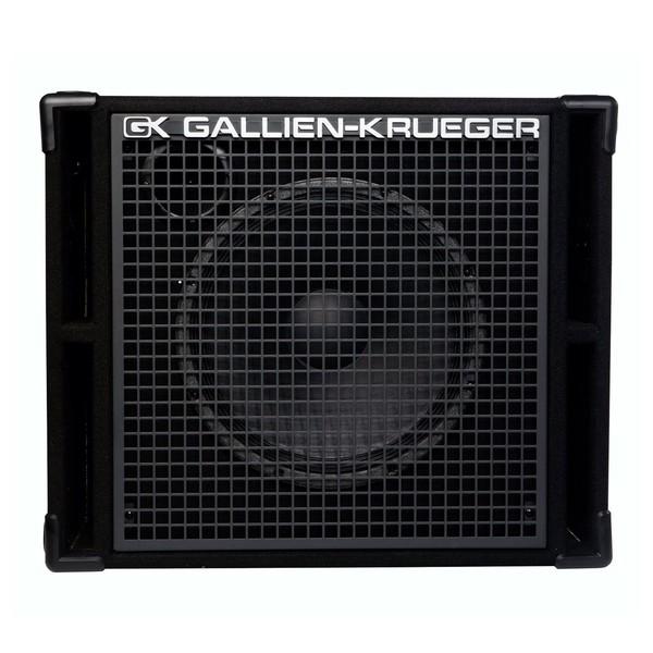 Gallien Krueger RBH 115 Bass Cab