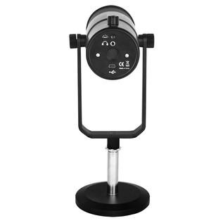 TIE Studio Supernova Desktop Microphone - Bottom