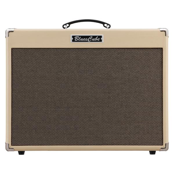 roland blues cube artist guitar amplifier cream b stock at gear4music. Black Bedroom Furniture Sets. Home Design Ideas