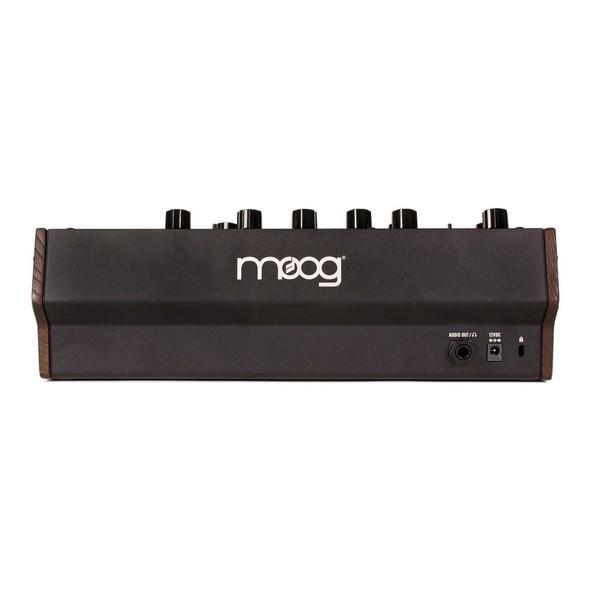 Moog Mother-32 Analog Modular Synthesizer - Back