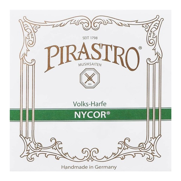 Pirastro Harp Strings
