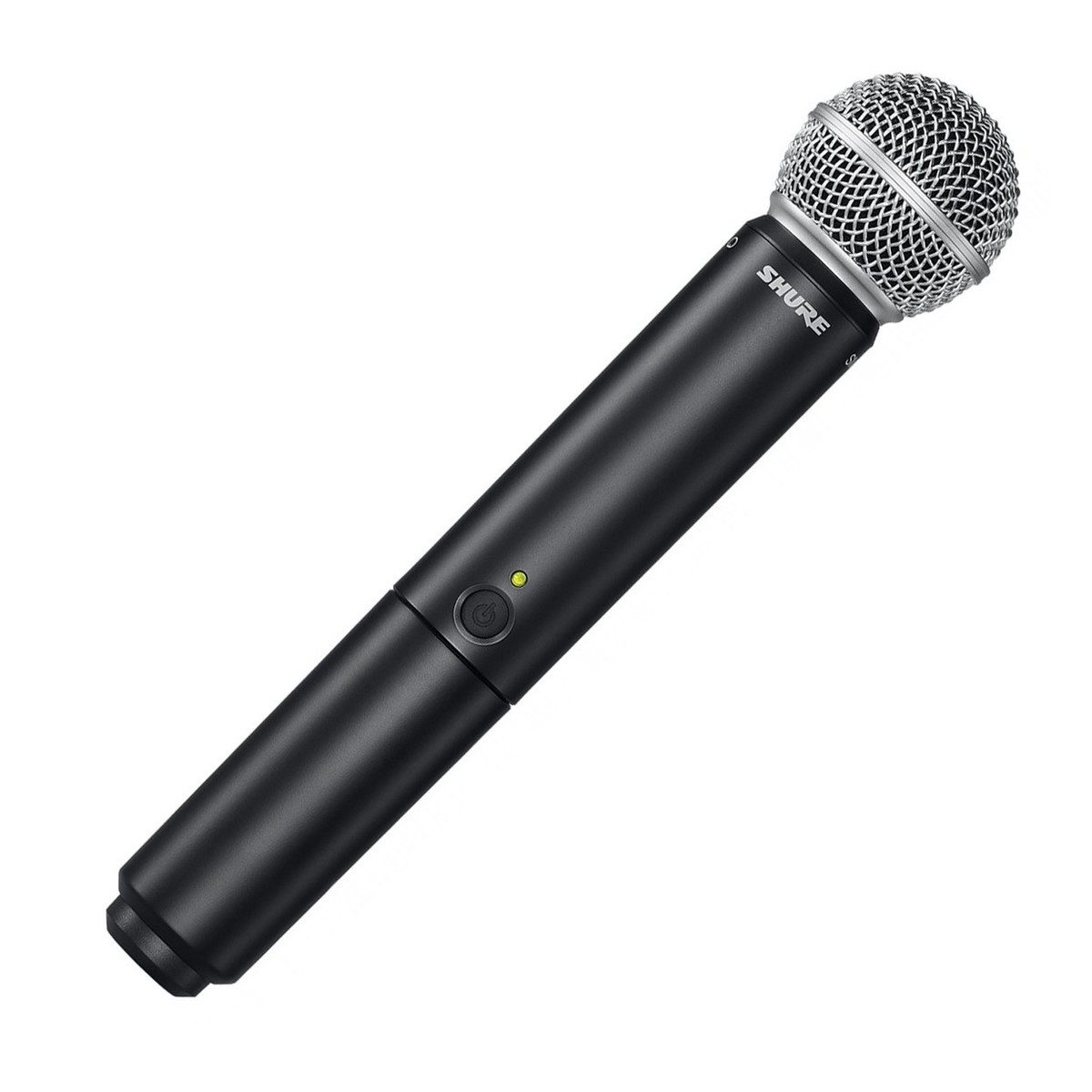shure blx2 sm58 s8 wireless handheld microphone transmitter at gear4music. Black Bedroom Furniture Sets. Home Design Ideas