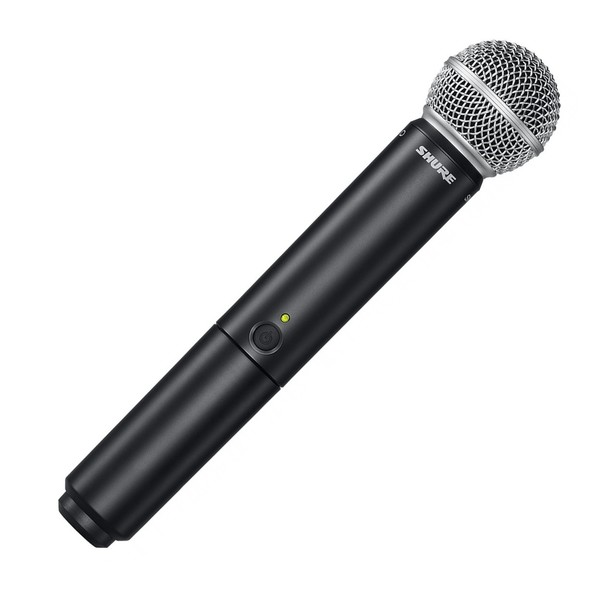 Shure BLX2/SM58-T11 Wireless Handheld Microphone Transmitter 1
