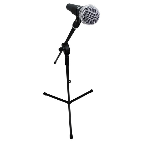 Mode Machines MT-58 Microphone and K&M Stand Pack - Main