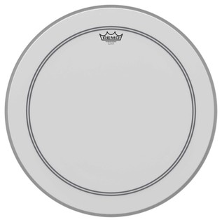 Remo Powerstroke 4 Coated 20'' Bass Drum Head