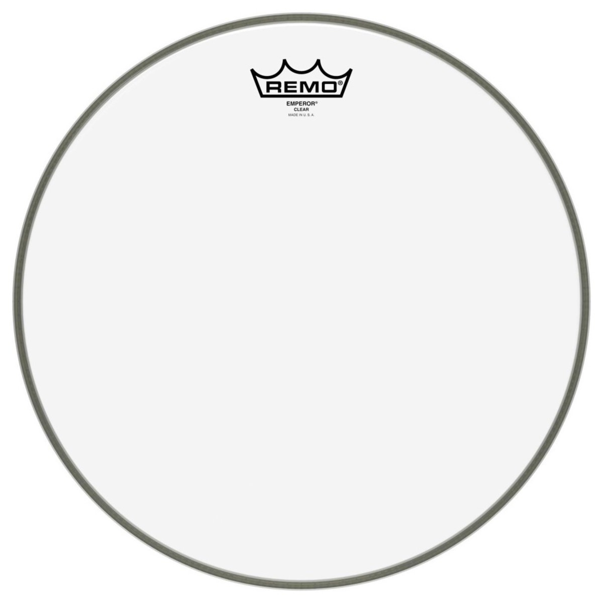 Click to view product details and reviews for Remo Emperor Clear 14 Drum Head.