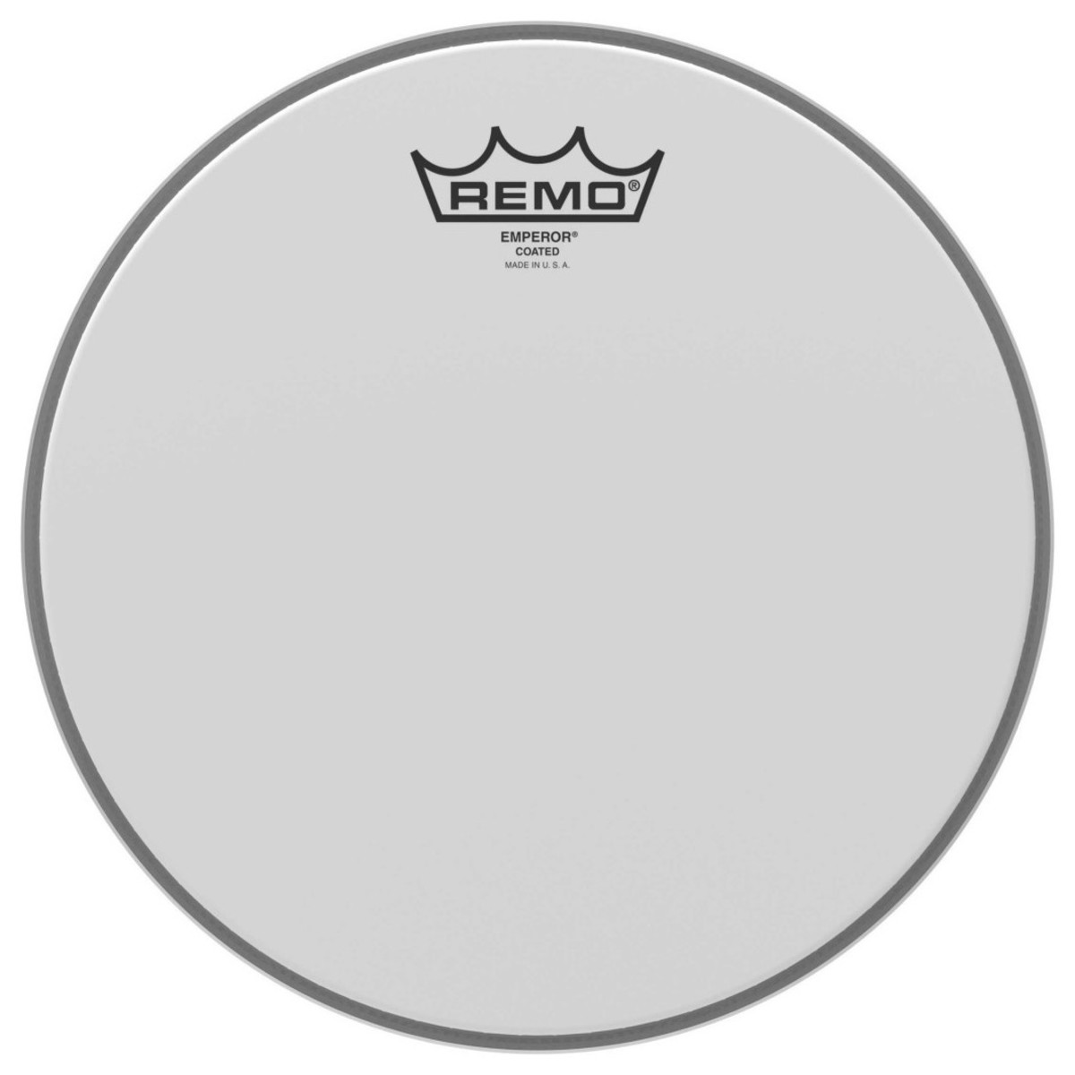 Click to view product details and reviews for Remo Emperor Coated 10 Drum Head.