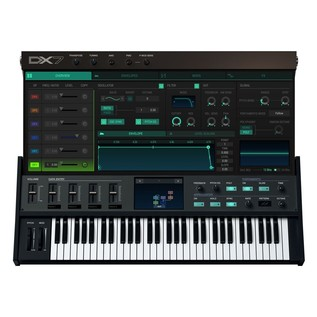 Arturia V-Collection 6, Boxed - DX7 Opened