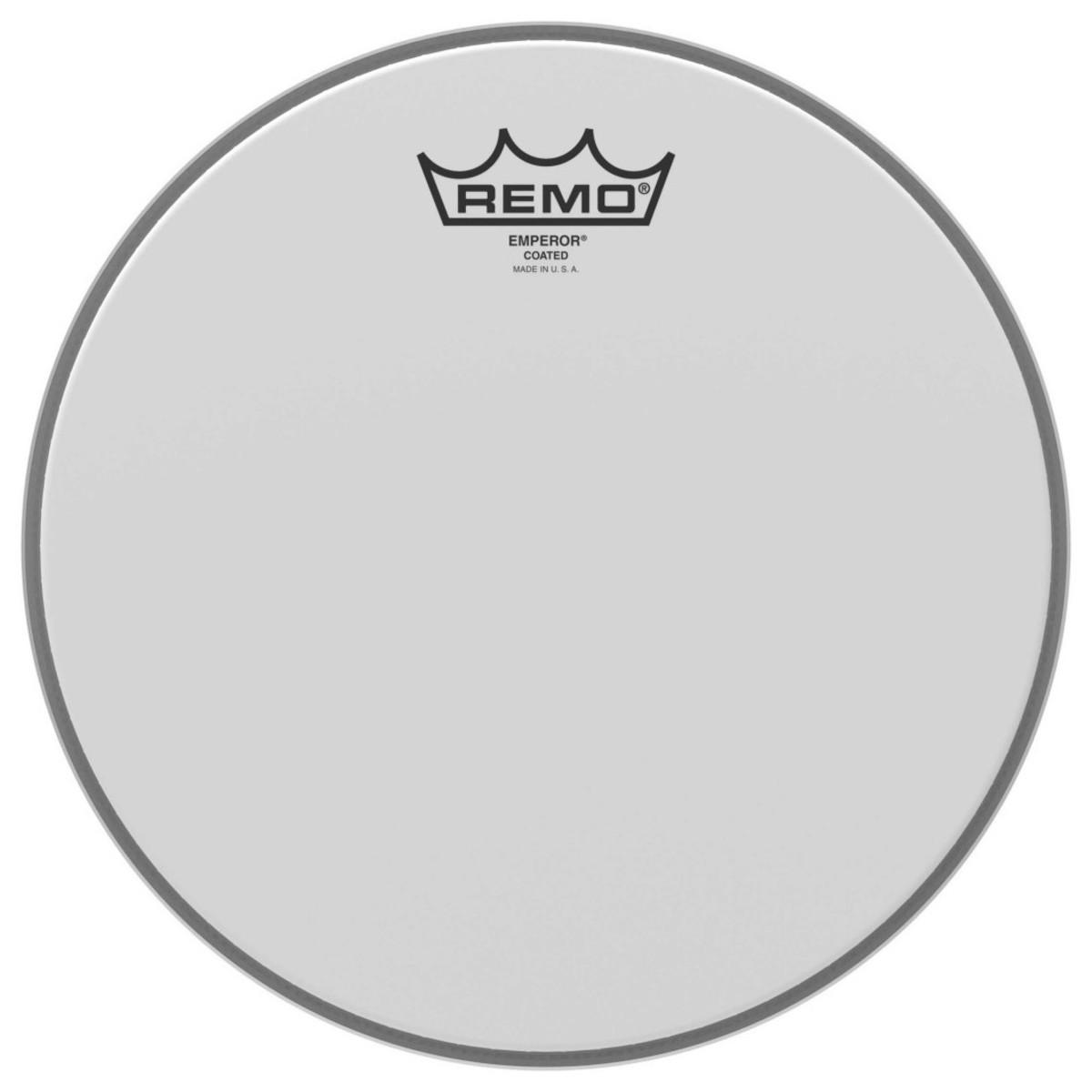 Remo Emperor Coated 14 Drum Head