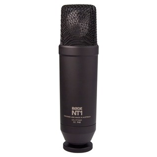 Rode NT1 Condenser Microphone -
