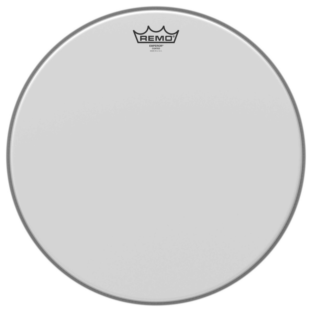Click to view product details and reviews for Remo Emperor Coated 22 Drum Head.