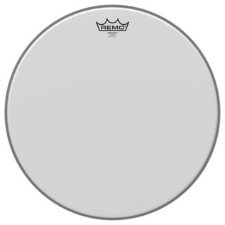 Remo Emperor Coated 18'' Bass Drum Head