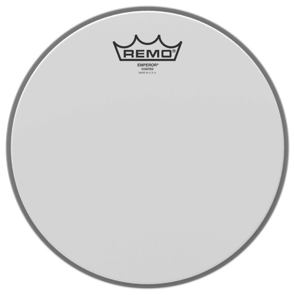 Remo Emperor Coated 8'' Drum Head