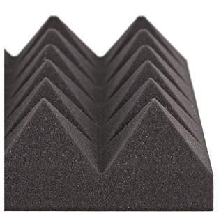 AcouFoam 30cm Acoustic Panel by Gear4music
