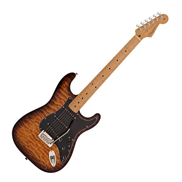 Fender LTD American Pro Strat 2017 MN, Violin Burst