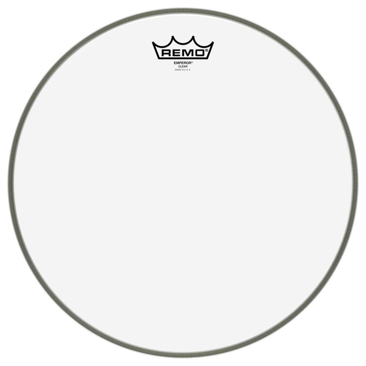 Remo Emperor Clear 12 Drum Head