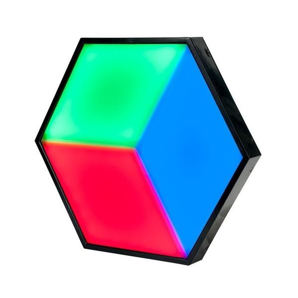ADJ 3D Vision Plus LED Effect Panel 1