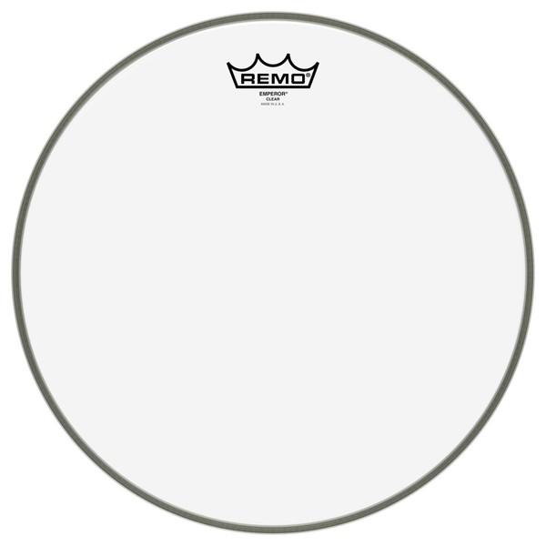 Remo Emperor Clear 13'' Drum Head