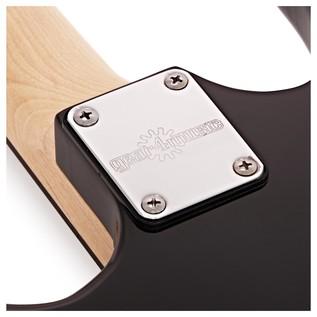 LA Electric Guitar + 35W Complete Pack, Union Jack