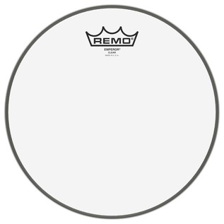 Remo Emperor Clear 8'' Drum Head