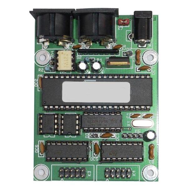 Kenton SW16 - 16 Switch Input to MIDI - Module Board (Main)