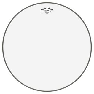 Remo Emperor Clear 20'' Bass Drum Head