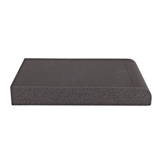 Large Studio Monitor Isolation Pads by Gear4music, Pair