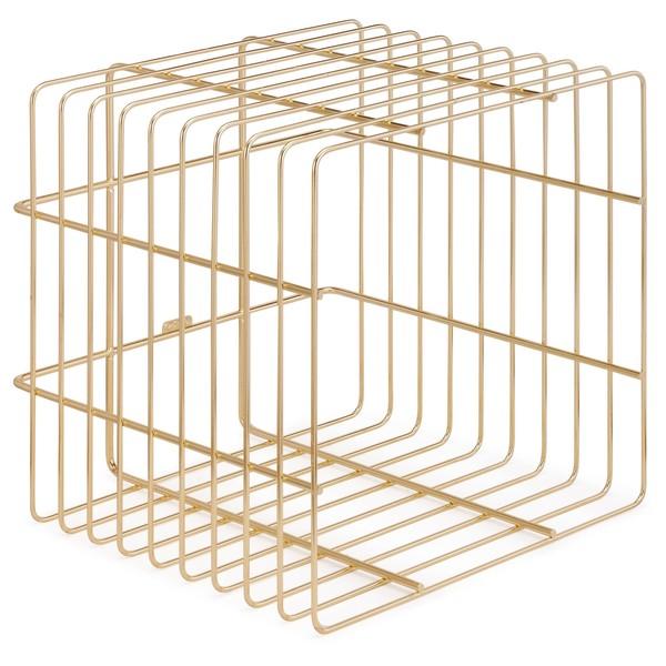 Zomo VS-Rack Cube, Gold - Main