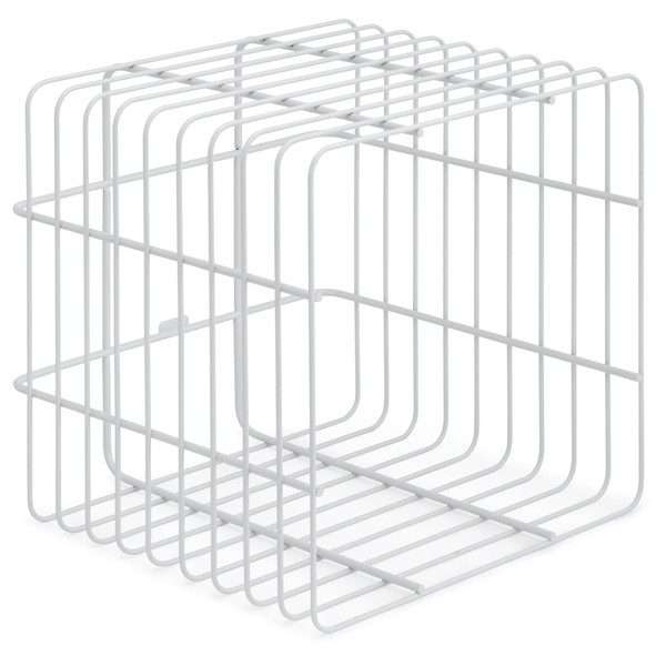 Zomo VS-Rack Cube, White - Main