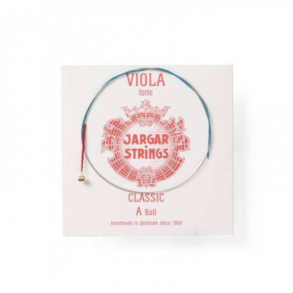 Jargar Viola D String, Forte