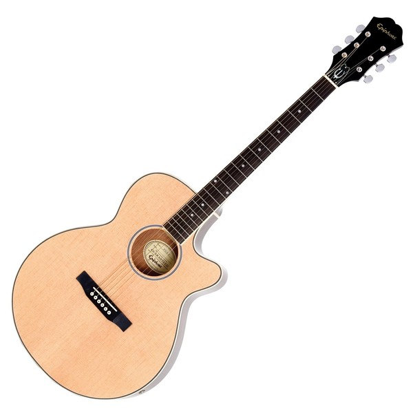 Epiphone PR-4E guitar