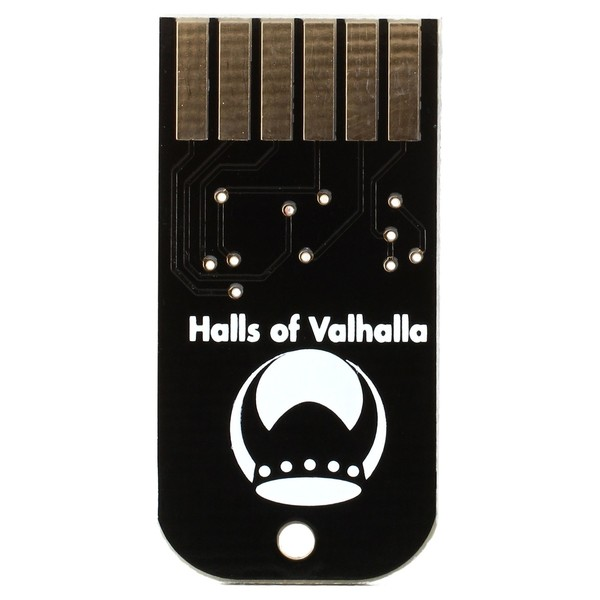 TipTop Audio Halls of Valhalla Reverb - Expansion Card