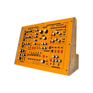 Analogue Solutions Fusebox Side