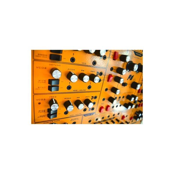 Analogue Solutions Fusebox Close Up 2