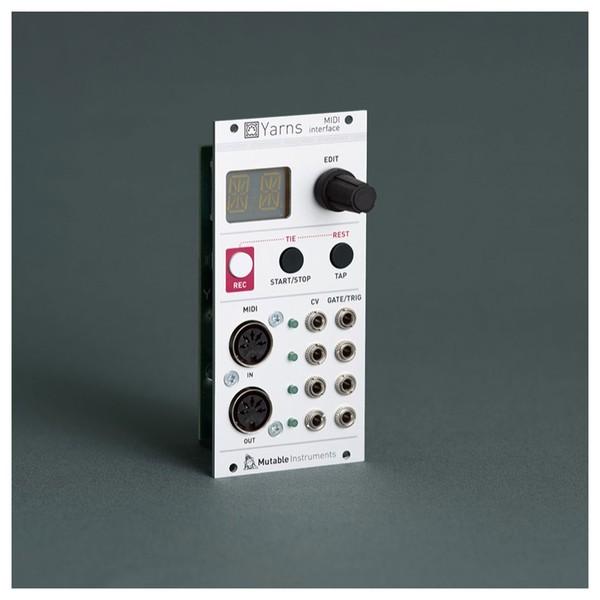Mutable Instruments Yarns 4-Channel MIDI Interface