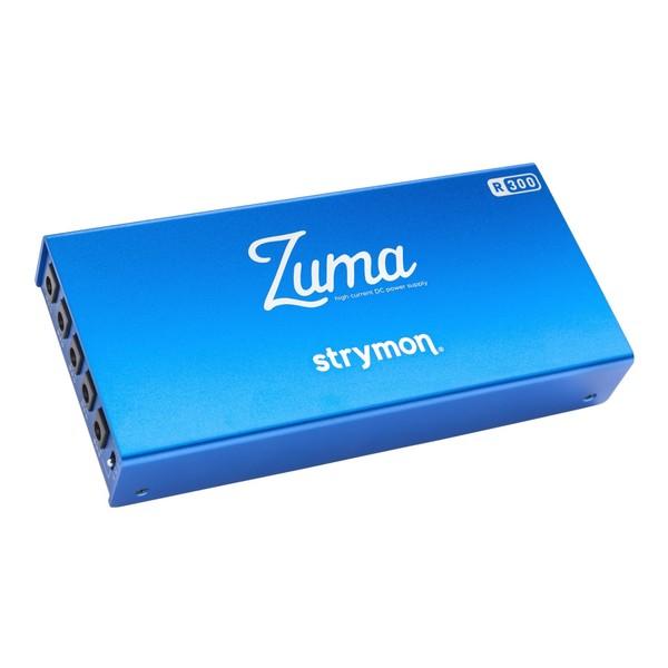 Strymon Zuma R300 Multi Power Supply top