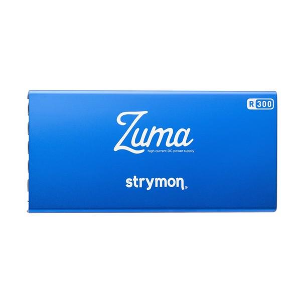 Strymon Zuma R300 Multi Power Supply top flat