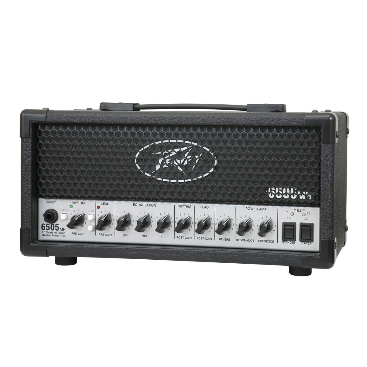 peavey 6505 mh mini guitar amp head at gear4music. Black Bedroom Furniture Sets. Home Design Ideas