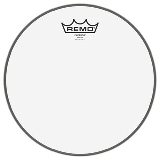 Remo Emperor Clear 10'' Drum Head